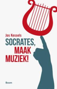 Socrates, maak muziek!