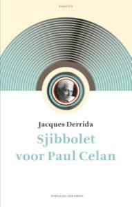 Sjibbolet voor Paul Celan